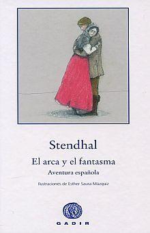 ARCA Y EL FANTASMA, EL / PD.