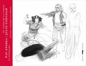 La puñalada / El tango de la vuelta / PD.