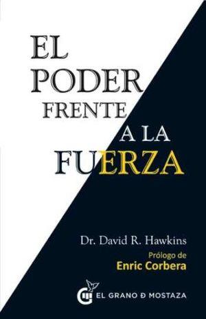 PODER FRENTE A LA FUERZA, EL