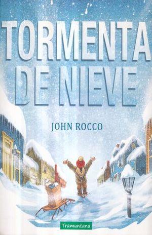 TORMENTA DE NIEVE / PD.
