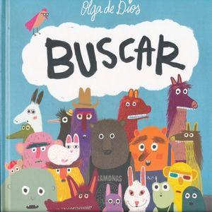 BUSCAR / PD.