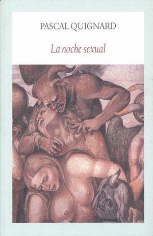 NOCHE SEXUAL, LA