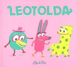 LEOTOLDA / PD.