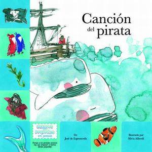 CANCION DEL PIRATA / PD.