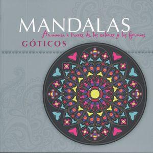 MANDALAS GOTICOS