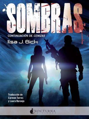 Sombras / Cenizas / vol. 2