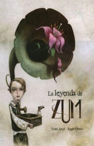 LEYENDA DE ZUM, LA / PD.