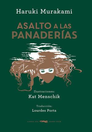 ASALTO A LAS PANADERIAS / PD.