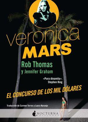 El concurso de los mil dólares / Veronica Mars / vol. 2