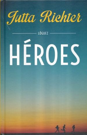 HEROES / PD.
