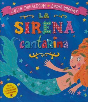 La Sirena Cantarina / pd.