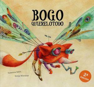 Bogo quierelotodo / 2 ed. / pd.
