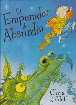 El emperador de Absurdia / pd.