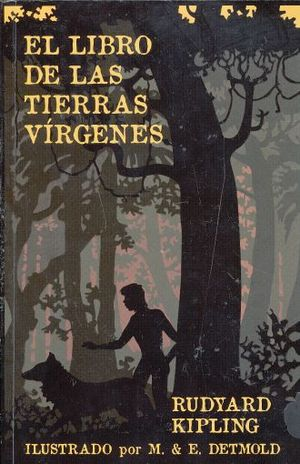 LIBRO DE LAS TIERRAS VIRGENES, EL