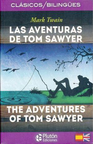 AVENTURAS DE TOM SAWYER (EDICION BILINGUE)
