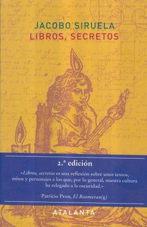 LIBROS SECRETOS / 2 ED.