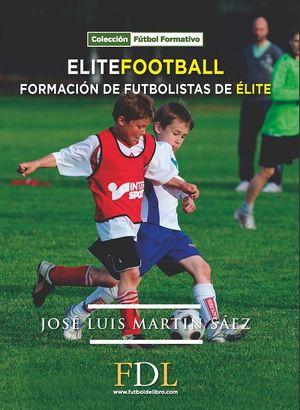 Elite Football. Formación de futbolistas de élite