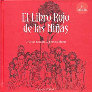 LIBRO ROJO DE LAS NIÑAS, EL / 3 ED. / PD.