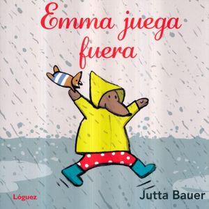 EMMA JUEGA FUERA / PD.