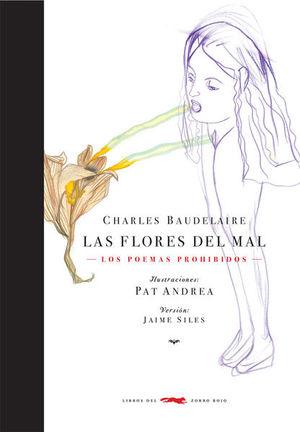 Las flores del mal. Los poemas prohibidos / PD.