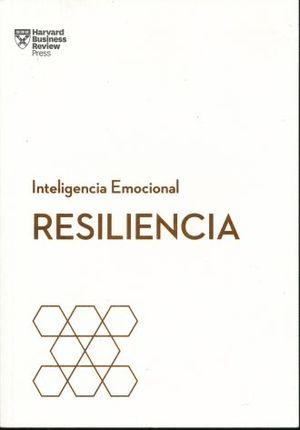 RESILIENCIA INTELIGENCIA EMOCIONAL