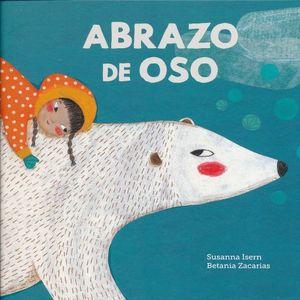 ABRAZO DE OSO / PD.