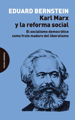 Karl Marx y la reforma social
