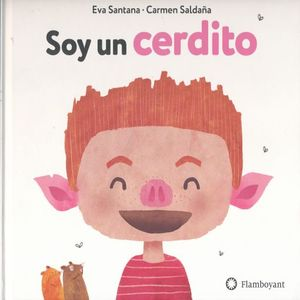 SOY UN CERDITO / PD.