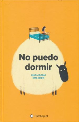 NO PUEDO DORMIR / PD.