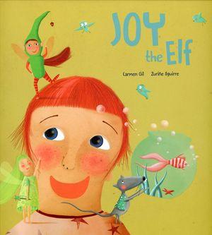 Joy the Elf / pd.