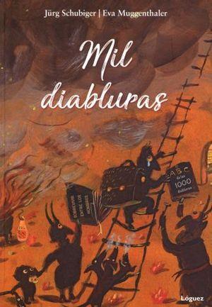 MIL DIABLURAS / PD.