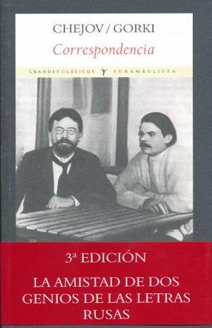 CORRESPONDENCIA / ED. 3