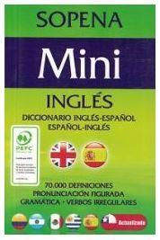 Mini inglés. Inglés-español / Español-inglés