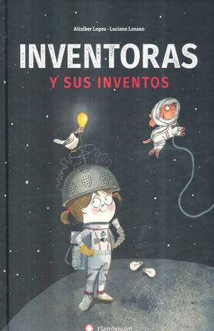 INVENTORAS Y SUS INVENTOS / PD.