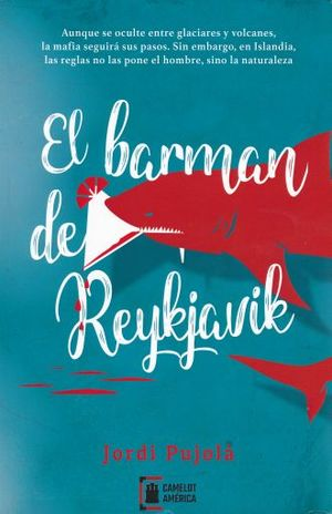 BARMAN DE REYKJAVIK, EL