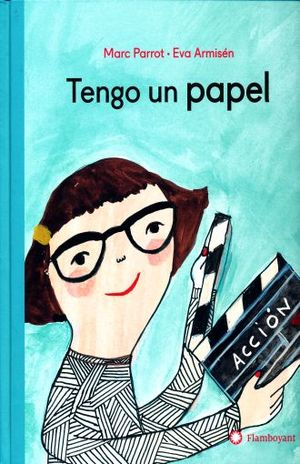TENGO UN PAPEL (+CD) / PD.