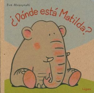 DONDE ESTA MATILDA / PD.