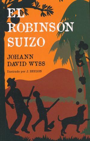 El Robinson Suizo