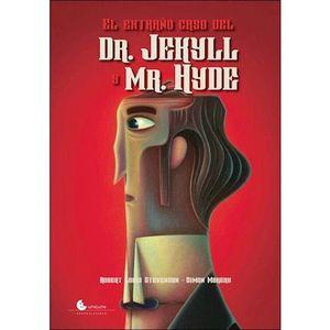 El extraño caso de Dr. Jekyll y Mr. Hyde / pd.