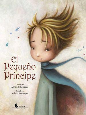 El Pequeño Príncipe / pd.