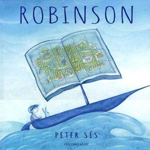 ROBINSON / PD.