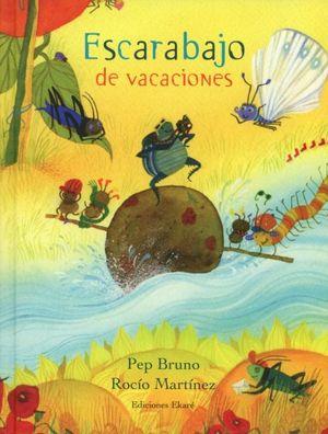 Escarabajo de vacaciones / Pd.