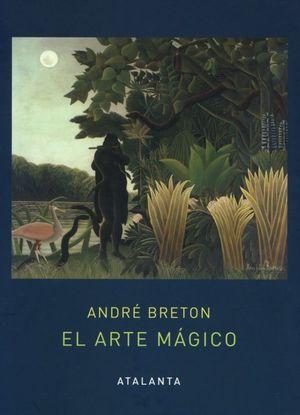 ARTE MAGICO, EL