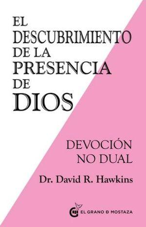 DESCUBRIMIENTO DE LA PRESENCIA DE DIOS, EL. DEVOCIONN NO DUAL