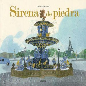 SIRENA DE PIEDRA, LA / PD.