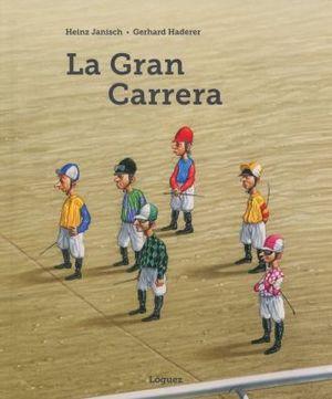 GRAN CARRERA, LA / PD.