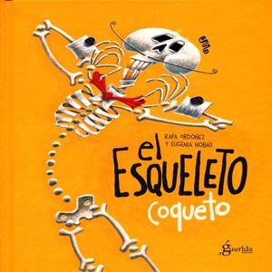 ESQUELETO COQUETO, EL / PD.