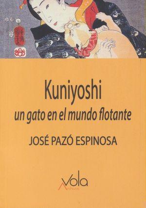 Kuniyoshi. Un gato en el mundo