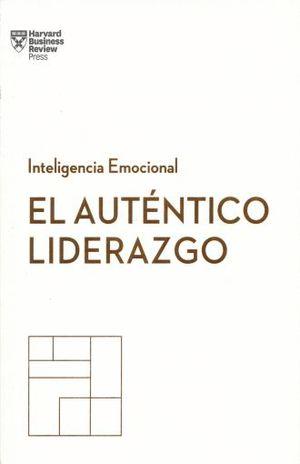 AUTENTICO LIDERAZGO, EL
