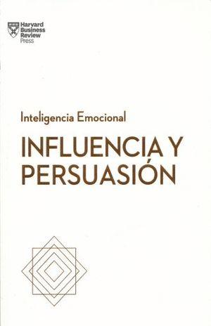 INFLUENCIA Y PERSUASION
